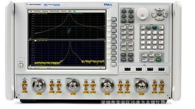 Cung cấp thu hồi được sử dụng với máy phân tích mạng vector ZNB-8 Rhodes.