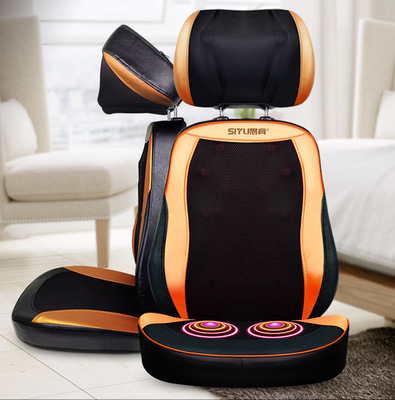 Đệm massage toàn thân đa chức năng SIYU SY-800B-5A