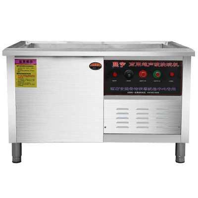 Xiyu thương mại siêu âm tự động siêu âm máy rửa chén trường Canteen khách sạn nhà hàng đánh răng máy