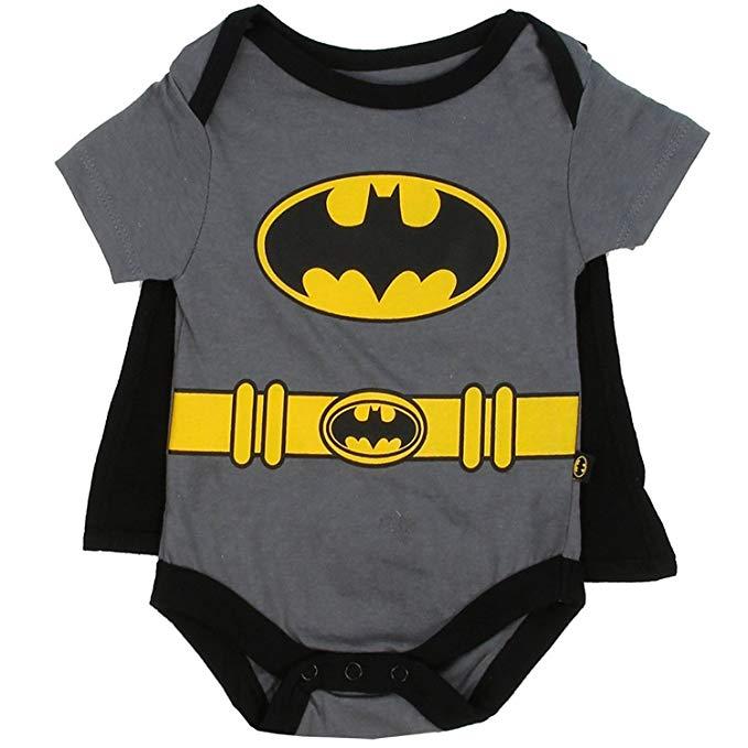 BATMAN Baby Boy