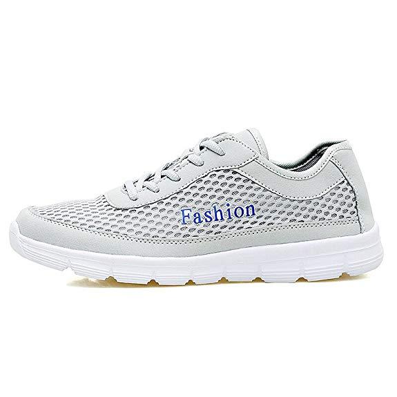 Giày lưới chạy bộ kiểu dáng Hàn Quốc Mr.zuo