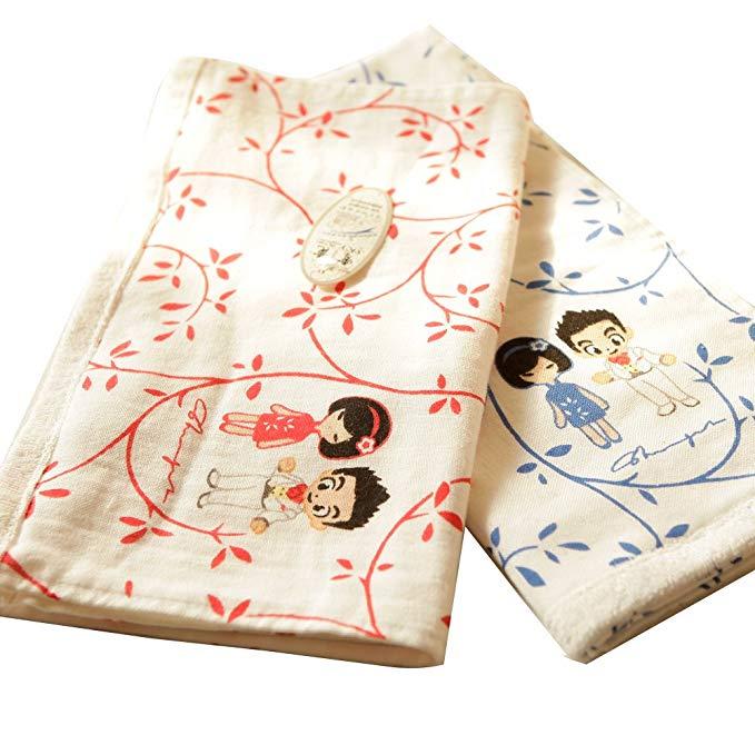 Mềm mại và thoải mái, đám cưới, khăn tay, kháng khuẩn, khăn mặt 100 năm tuổi