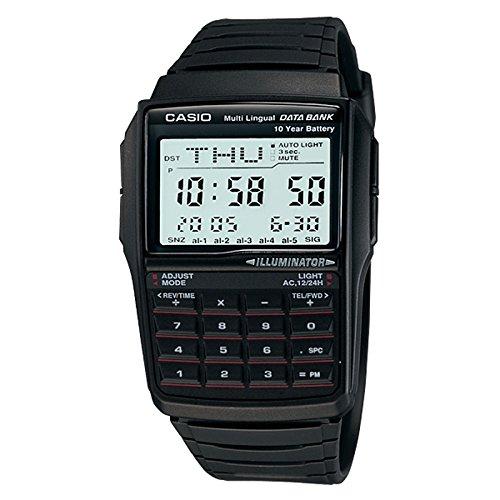 Đồng hồ nam điện tử thương hiệu CASIO - DBC-32-1A