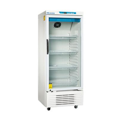 Zhongke Meiling YC-300L y tế nhiệt độ thấp tủ lạnh 2 ~ 8 ° C tủ lạnh y học hộp lưu trữ phòng thí ngh