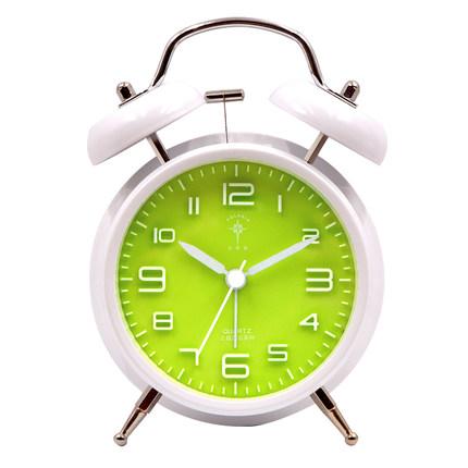 Polaris đồng hồ báo thức sinh viên sáng tạo cá tính trẻ em cạnh giường ngủ đồng hồ phòng ngủ câm thờ