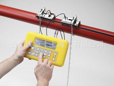 Anh may MICRONICS PF600 siêu âm đo lưu lượng nhập khẩu chính phẩm] [mới ráp xong431451250 0