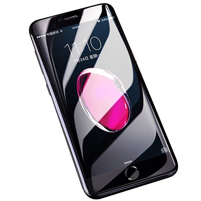 Tia TIYA Apple iPhone6s phim cường lực Apple 6s / Apple 6 Phổ 5D Bề Mặt HD Full Bìa Thép Thứ Cấp iPh
