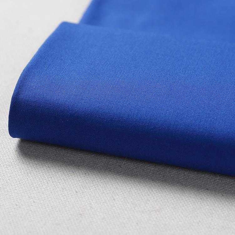 dệt vải Phong cách Hoa Craft Tie Dye , Thương hiệu Yan Tuo .