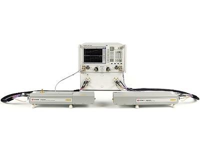N5251A Agilent|Keysight sóng phân tích mạng N5251A mm