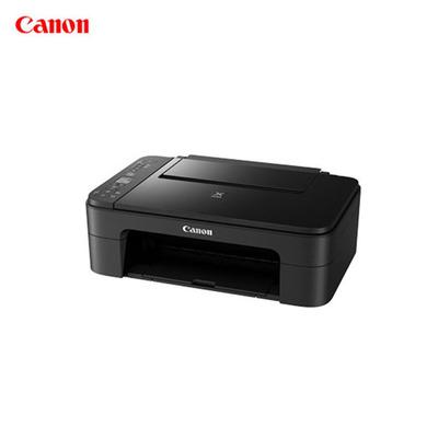 Canon TS3180 màu phun đa chức năng máy in không dây một máy nhà sinh viên sao chép scan văn phòng