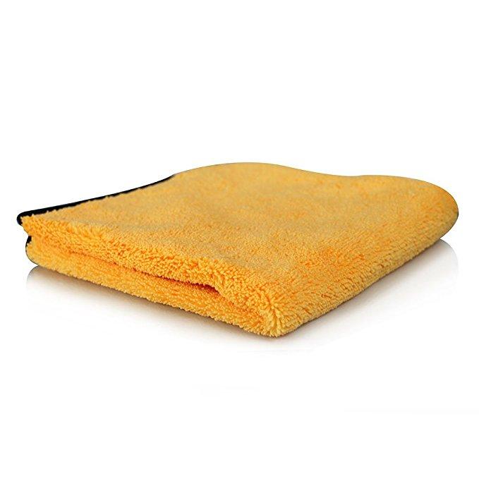 Hóa chất Guys MIC721 Miracle máy sấy hấp thụ cao cấp sợi nhỏ khăn vàng vàng 25