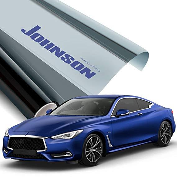 Johnson Johnson & Johnson Automotive Film Amber Dòng tiêu chuẩn mạnh mẽ