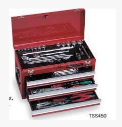 Nhật Bản trước TONE cung cấp ruộng công cụ dụng cụ điều khiển bộ công cụ kim loại nhóm bộ TSS450 kết