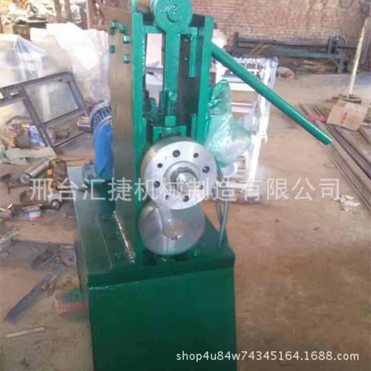 Hardware electric tool cutting machine hydraulic cutting and cutting barrel body integrated machine.
