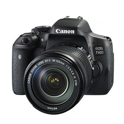 Máy ảnh SLR chính hãng của Ngân hàng Quốc gia bán buôn 750D EOS1550DEOS3000DEOS1300D