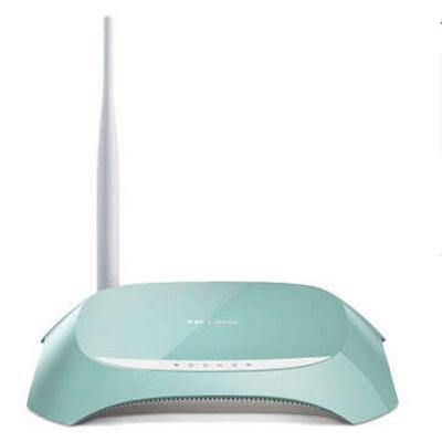 TP-Link TL-WR842Nwifi thông qua tường 150M băng thông rộng router thông minh cầu router không dây