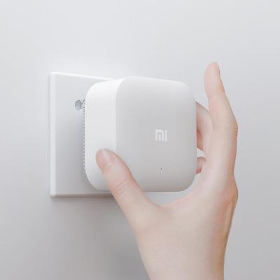 WiFi điện mèo router không dây thiết lập một cặp 300M thông qua tường artifact home extender tín hiệ