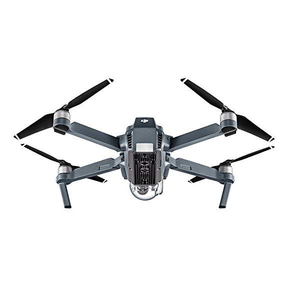 DJI Dajiang Hoàng Gia Mavic Pro ráp 4K trên không drone hẹn giờ trên không máy ảnh tiêu chuẩn duy nh