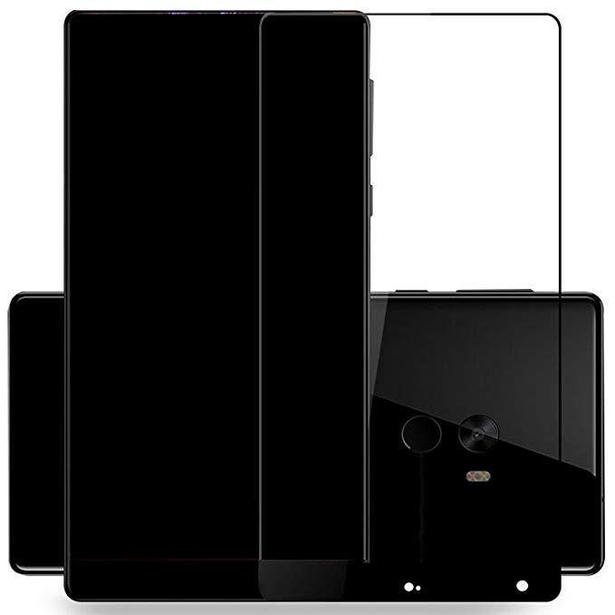 Tia tiya kê MIX tempered glass phim kê trộn điện thoại di động phim bảo vệ phim cao trong suốt HD ch