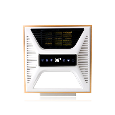 Yuba Phòng tắm điều hòa không khí Yuba bán buôn mỏng đa chức năng sưởi ấm không khí Yuba tích hợp tr