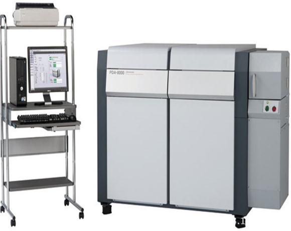 Quang phổ kế PDA-8000 quang phổ kế phân tích nguyên tố quang phổ