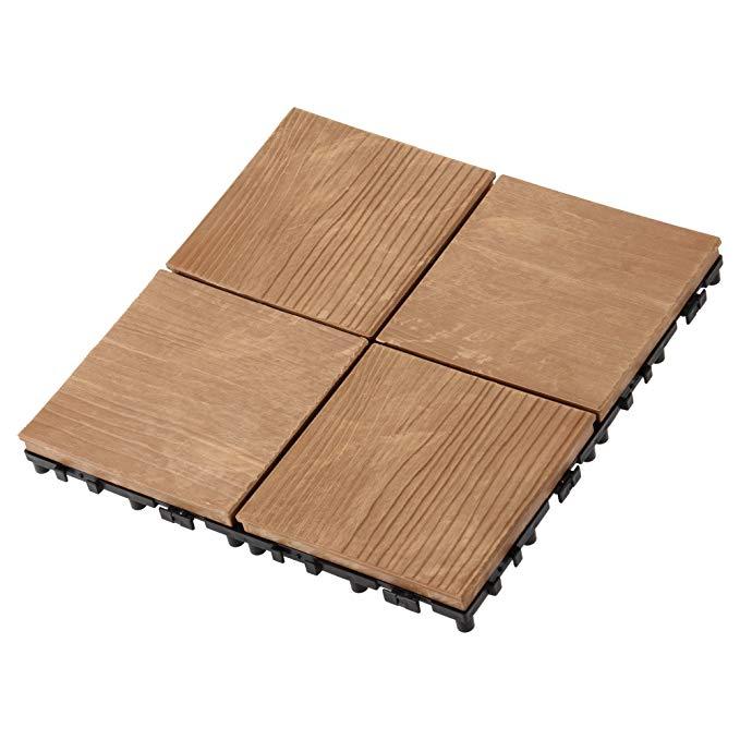 IRIS OHYAMA ván sàn gỗ matt mét PWD-300