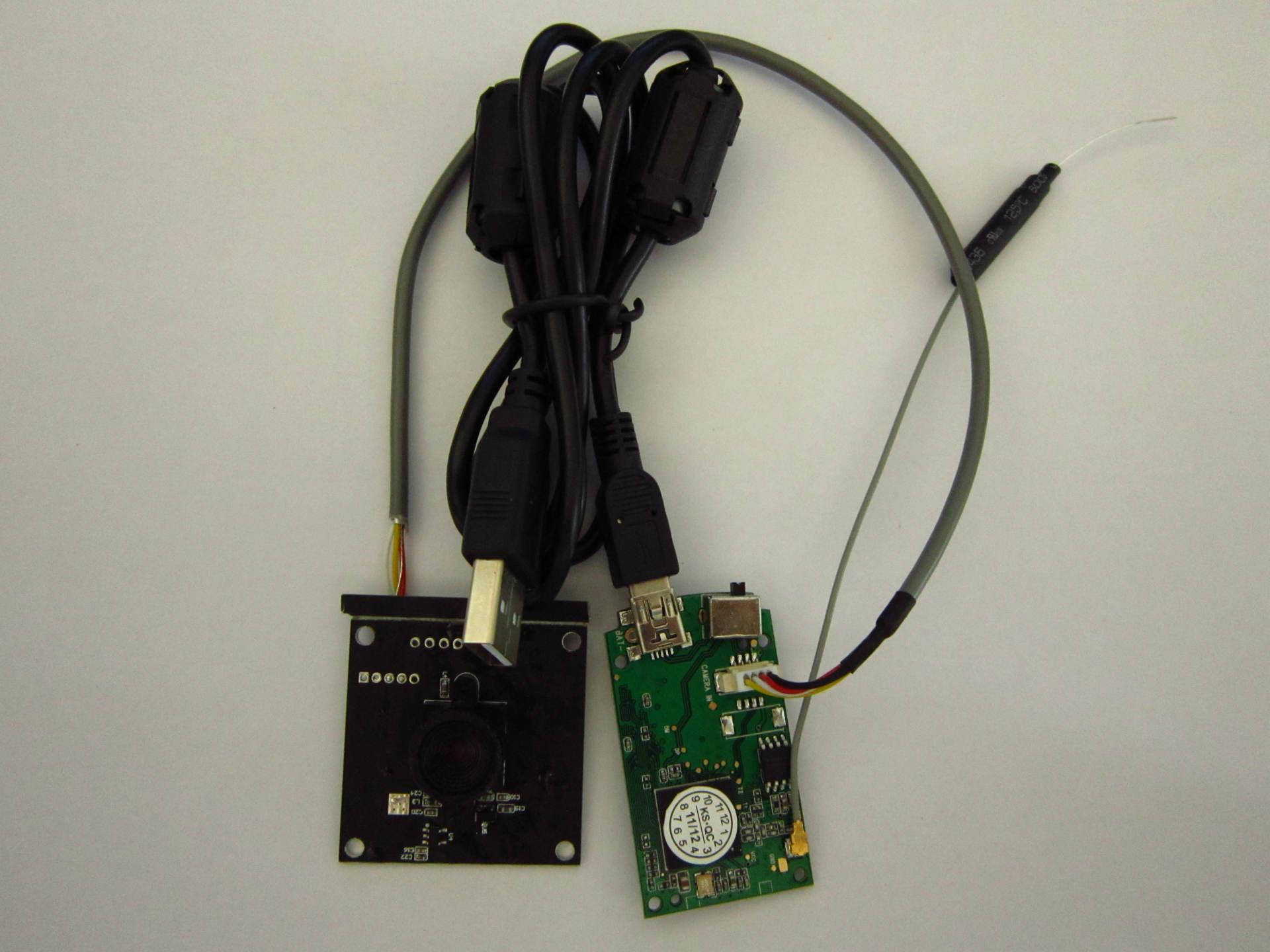 Camera WIFI điện thoại di động camera kết nối không dây