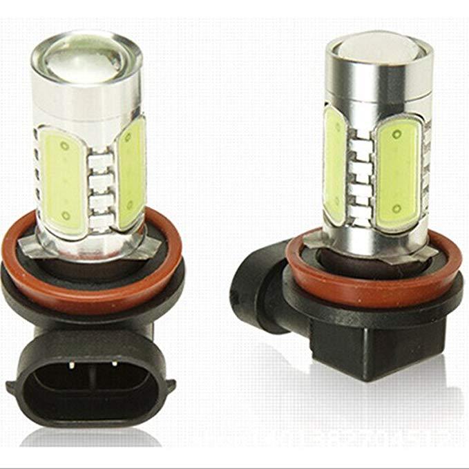 Đèn LED biến đổi - 7.5W GM - H4 H1 H7 H11 chống sương mù .
