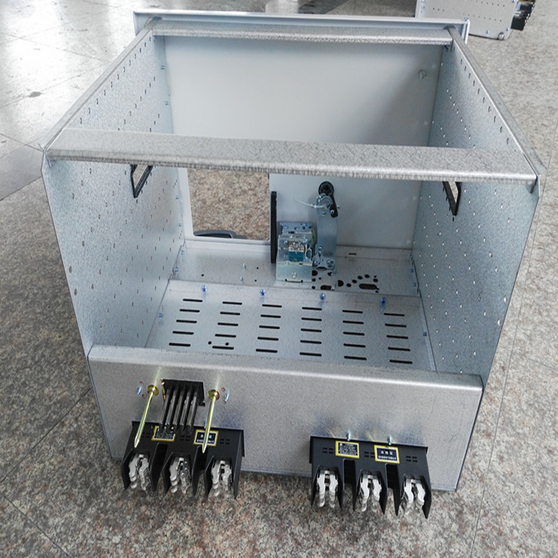 Trong phân phối điện cao áp thấp thành bộ hộp phân phối công tắc điện áp thấp GCK tủ đĩa nhà sản xuấ