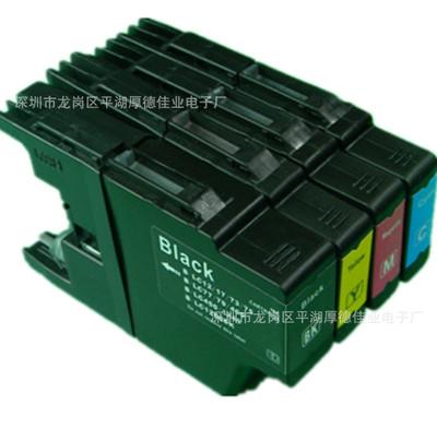 Áp dụng Brother hộp mực máy in mfc-J430W J825DW J625dw mực LC400BK cartridge