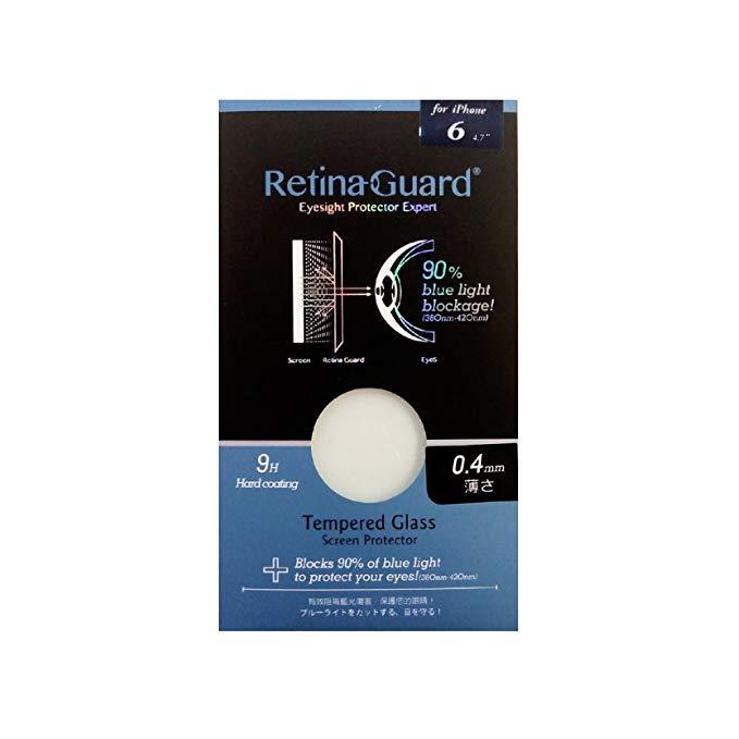 RetinaGuard Vision iPhone6S Cộng Với Bảo Vệ Mắt Blu-Ray Bảo Vệ Màn Hình iPhone6S Cộng Với chống Nổ T