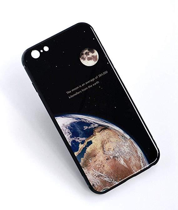 YinShang Ambilight Glass Điện Thoại Trường Hợp Apple iPhone6s Cộng Với Trường Hợp Điện Thoại iPhone6
