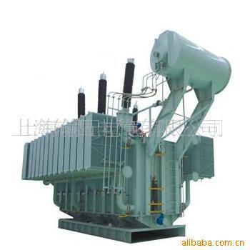 Có chuyển biến lớn chở SZ11-1250KVA 35KV cao áp tự động điều chỉnh thiết bị áp lực