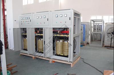 Tủ Điện Điều chỉnh điện AC 380V