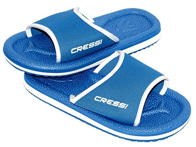 Dép đi biển thời trang Cressi LIPARI JR VB9514