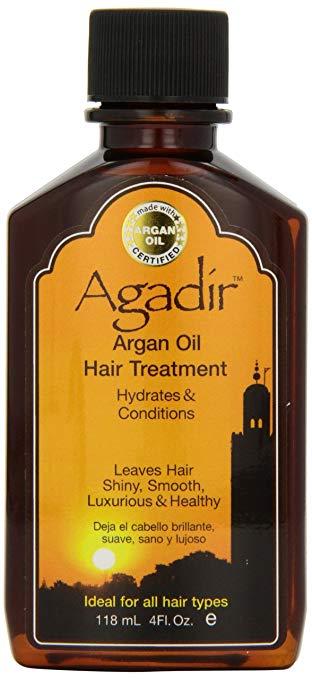 Dầu gội dầu Agadir Argan, 4 oz