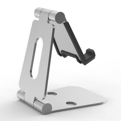 Khung giá đỡ đa chức năng cho ipad , điện thoại di động hợp kim nhôm