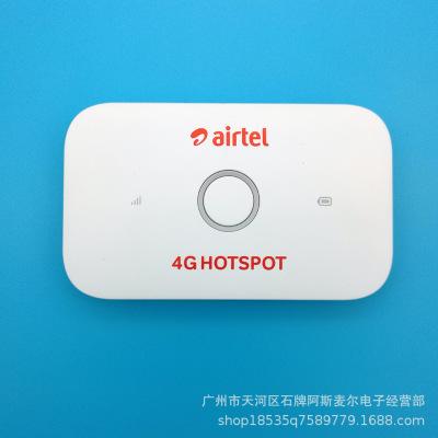 Huawei xách tay wifi di động đích thực Huawei e5573cs-609 Telecom Unicom 4 Gam router không dây