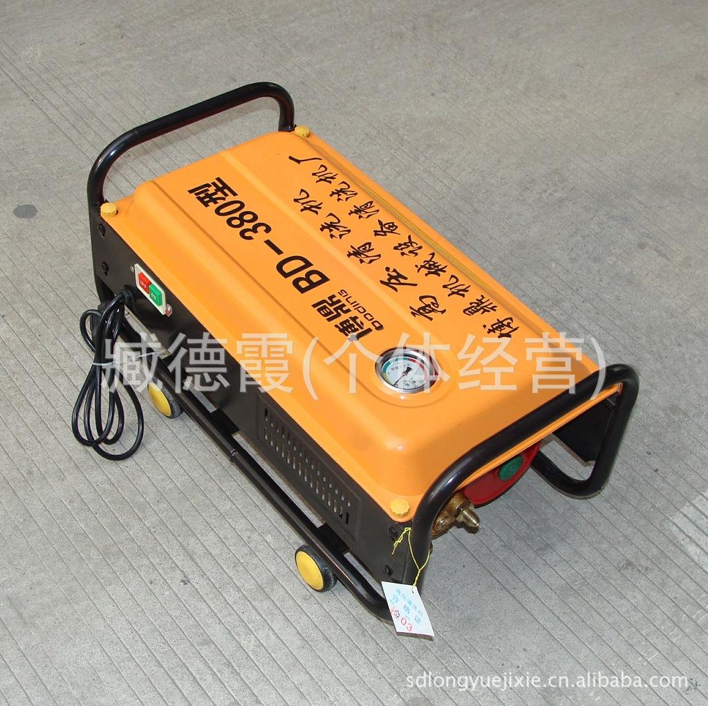 Các nhà sản xuất máy phun rửa 380 rửa xe loại áp suất, máy bơm công cụ bảo trì động cơ đồng (đồng đầ