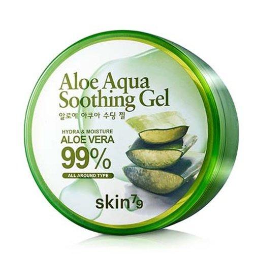 Skin79 Aloe Vera Ngâm Gel