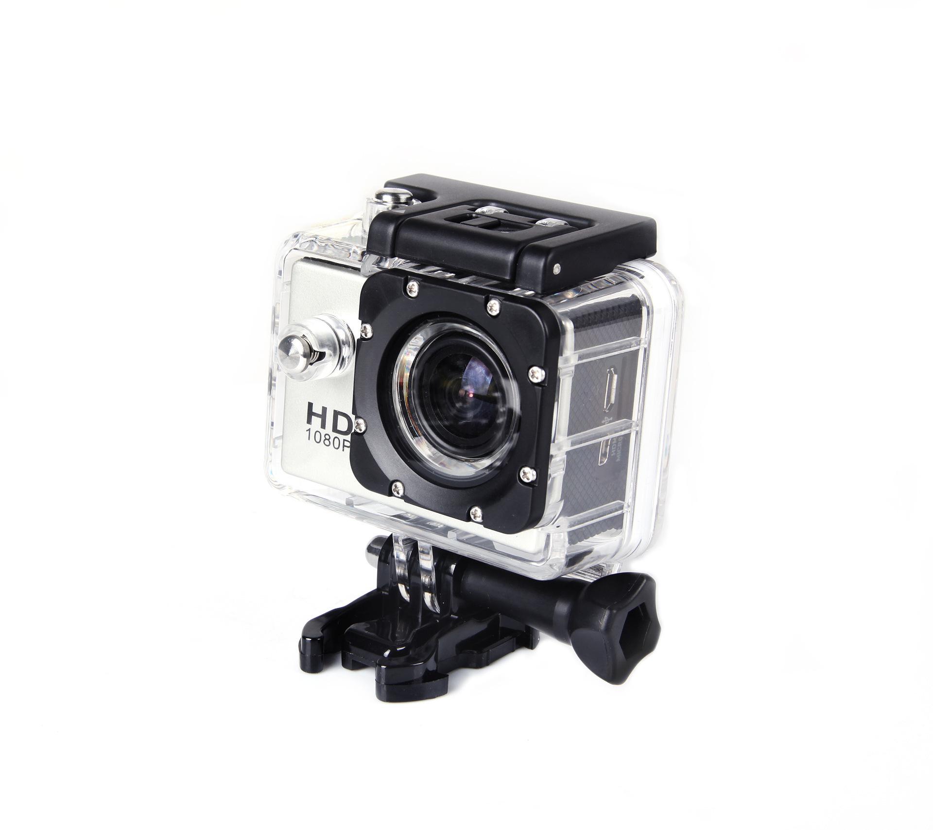 Bán buôn gốc SJ4000 thể thao ngoài trời máy ảnh HD 1080 P với WIFI hỗ trợ AV \ TV linh dương chương