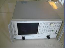 Đặc biệt HP8720ES phân tích mạng bán trì.