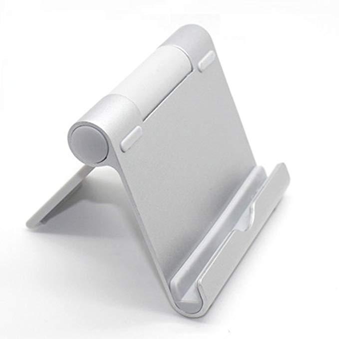 Whirldy giữ điện thoại di động máy tính để bàn lười biếng bracket ipad bracket kindle bracket điện t