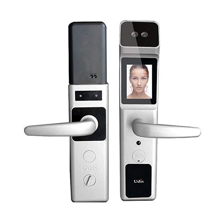 Nhà sản xuất bán buôn khóa cửa điện tử cảm biến thông minh .