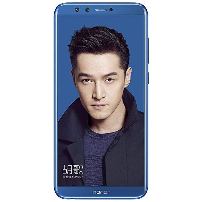 Huawei Huawei 9 phiên bản thanh niên đầy đủ Netcom 4G điện thoại di động với phiên bản cao 4GB + 32G