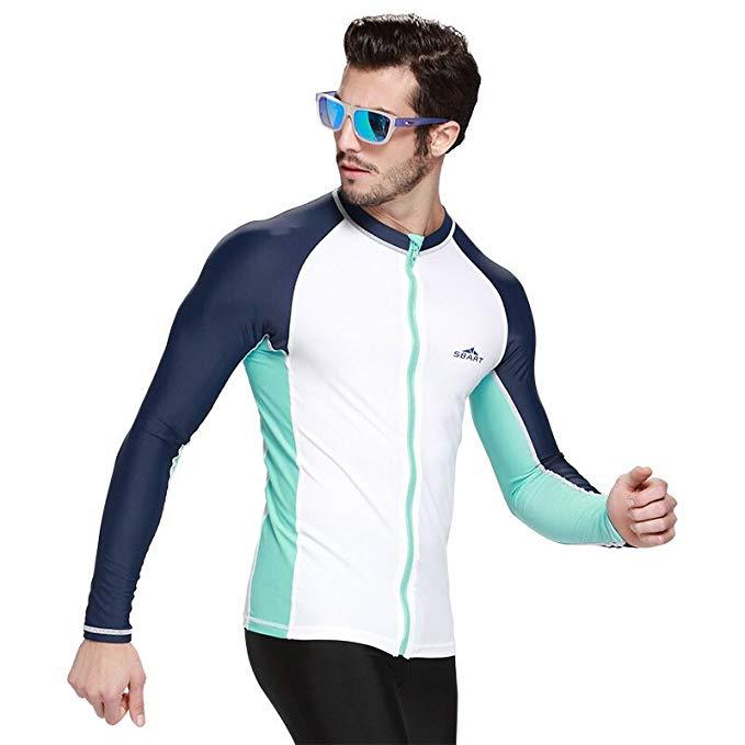 Áo khoác thể thao chống thấm nước, kiểu dáng thời trang SBART