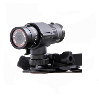 Thể Thao ngoài trời Máy Ảnh HD 1080 P Xe Đạp Mũ Bảo Hiểm Máy Ảnh Đèn Pin Thể Thao DV