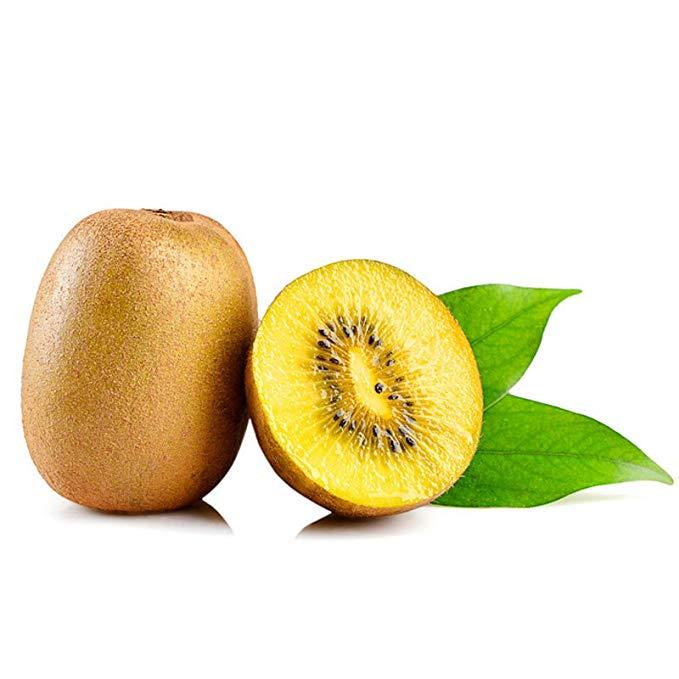 Trái cây tươi : Kiwi Ruột Vàng Pujiang