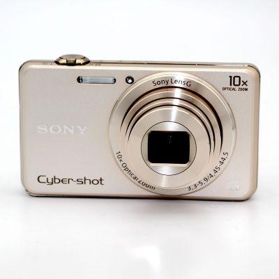 Sony / Sony DSC-WX220 Trang chủ Máy ảnh thực tế Thẻ Máy ảnh HD Máy ảnh Máy ảnh kỹ thuật số Bán buôn