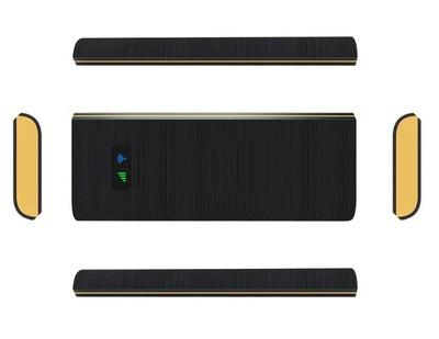 Unicom 4G 900 MHZ card mạng không dây khu vực Núi tần số Tùy Chỉnh band PCBA chương trình tùy biến